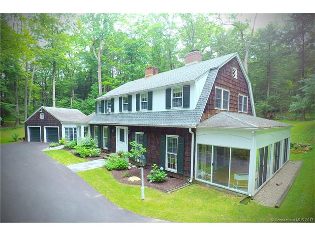 152 Sharon Rd, Lakeville, CT 06039