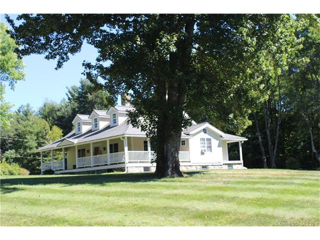29 Rengerman Hill Rd, East Hartland, CT 06027