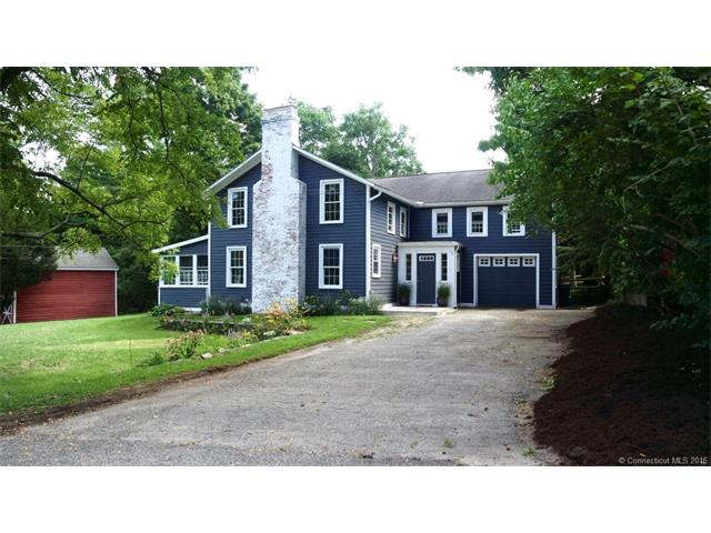 Photo of 12 Sugar Hill Road  Salisbury  CT