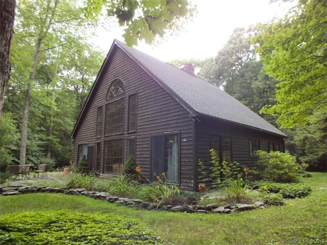Photo of 209 West Woods Road 1  Sharon  CT