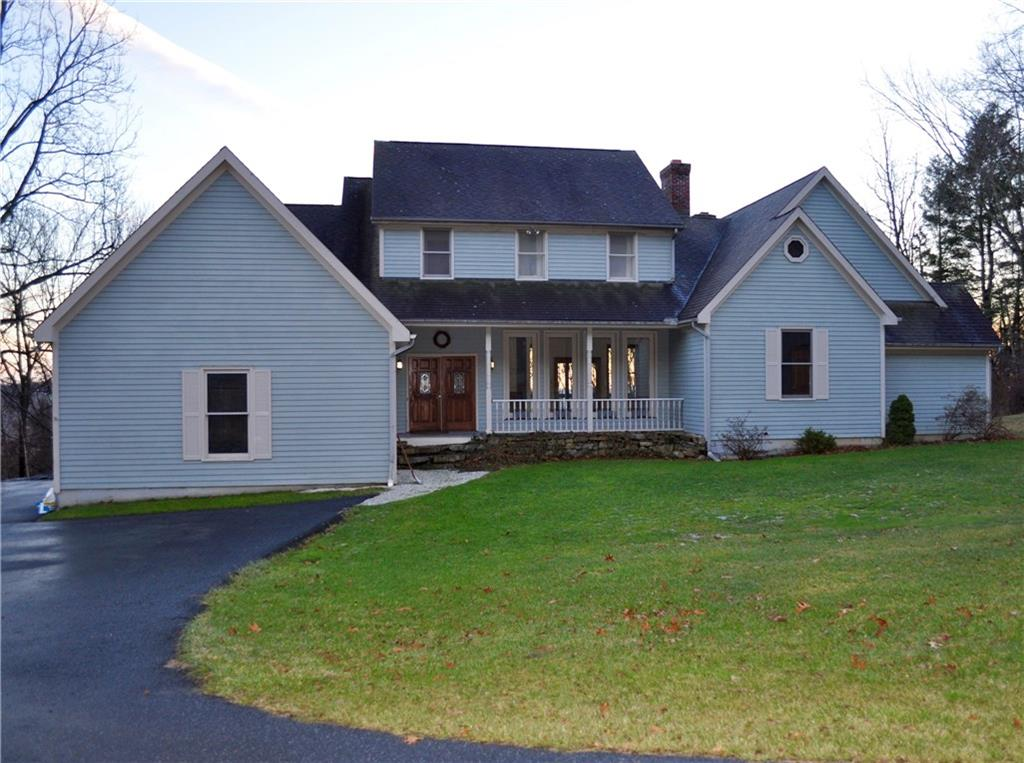 Photo of 52 Geiger Road  New Milford  CT