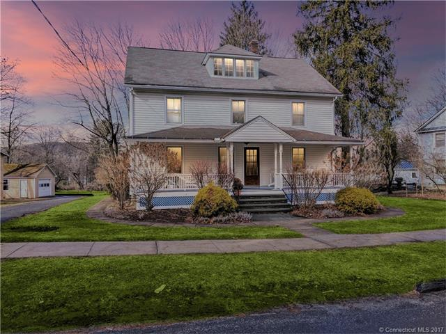 47 Prospect St, Canaan, CT 06018
