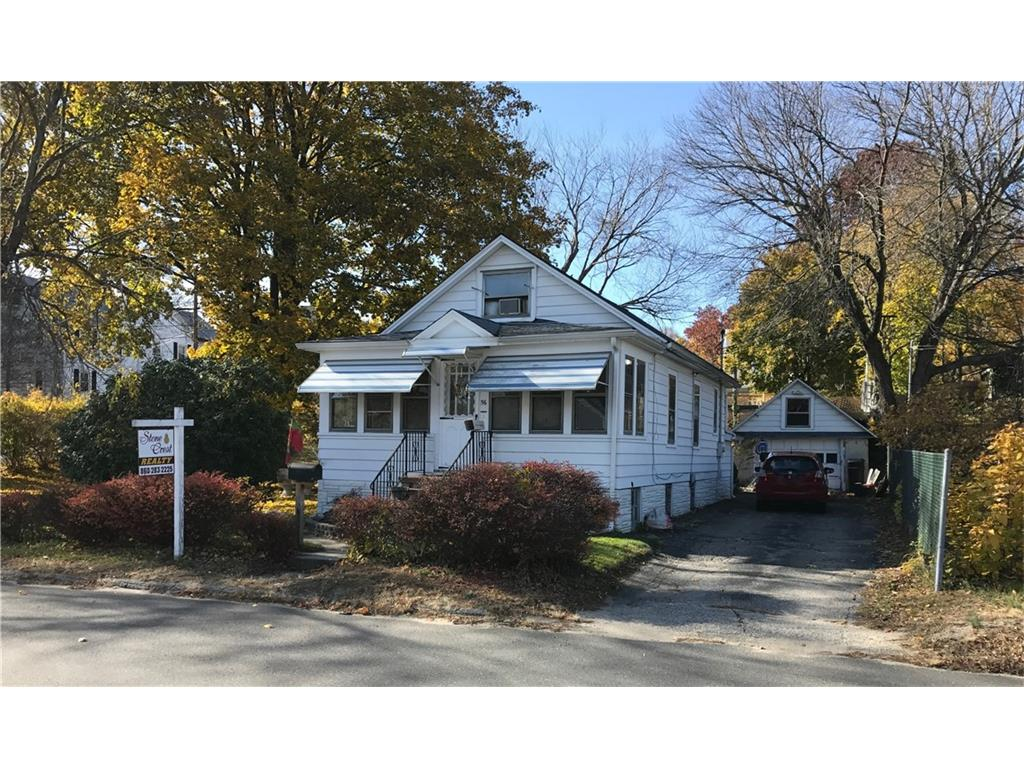 Photo of 56 Bryan Street  Waterbury  CT