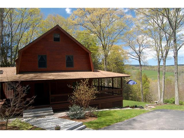 Photo of 306 Low Rd  Sharon  CT
