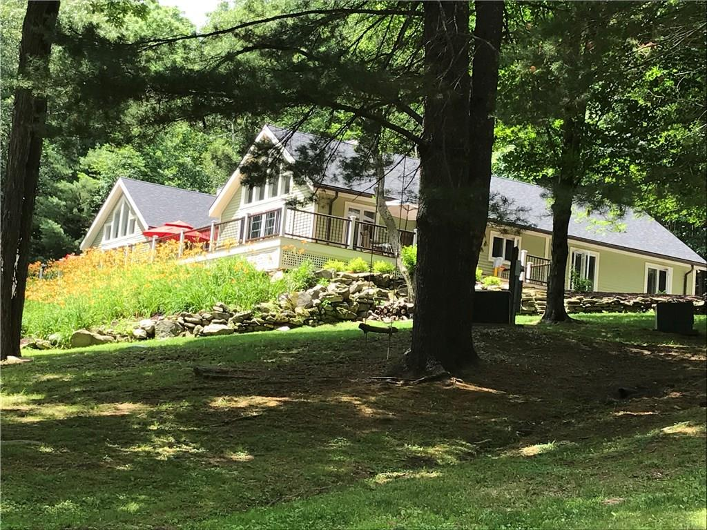 Photo of 310 Music Mountain Road  Canaan  CT