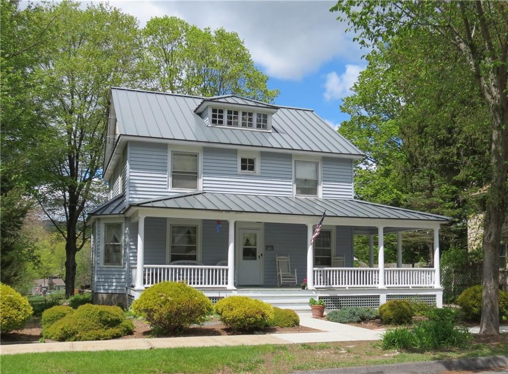 Photo of 55 Prospect St  North Canaan  CT
