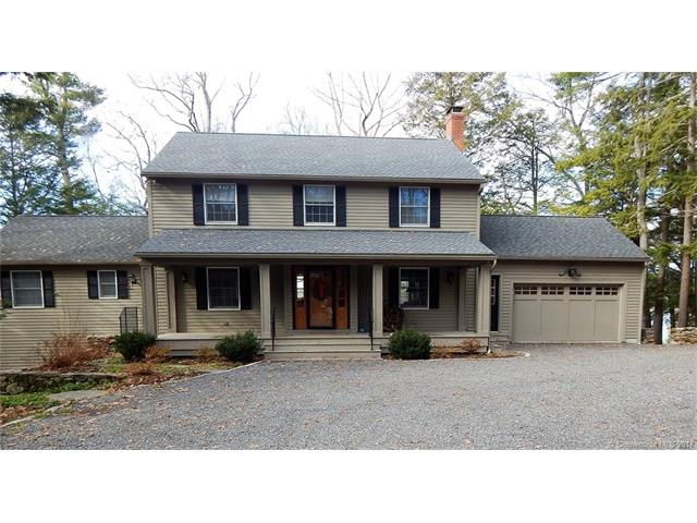 Photo of 165 Sharon Road  Salisbury  CT