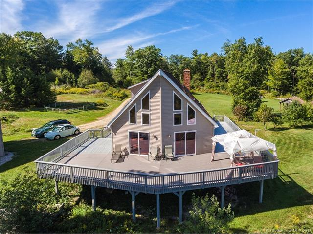 Photo of 119 Winchester Rd  Norfolk  CT