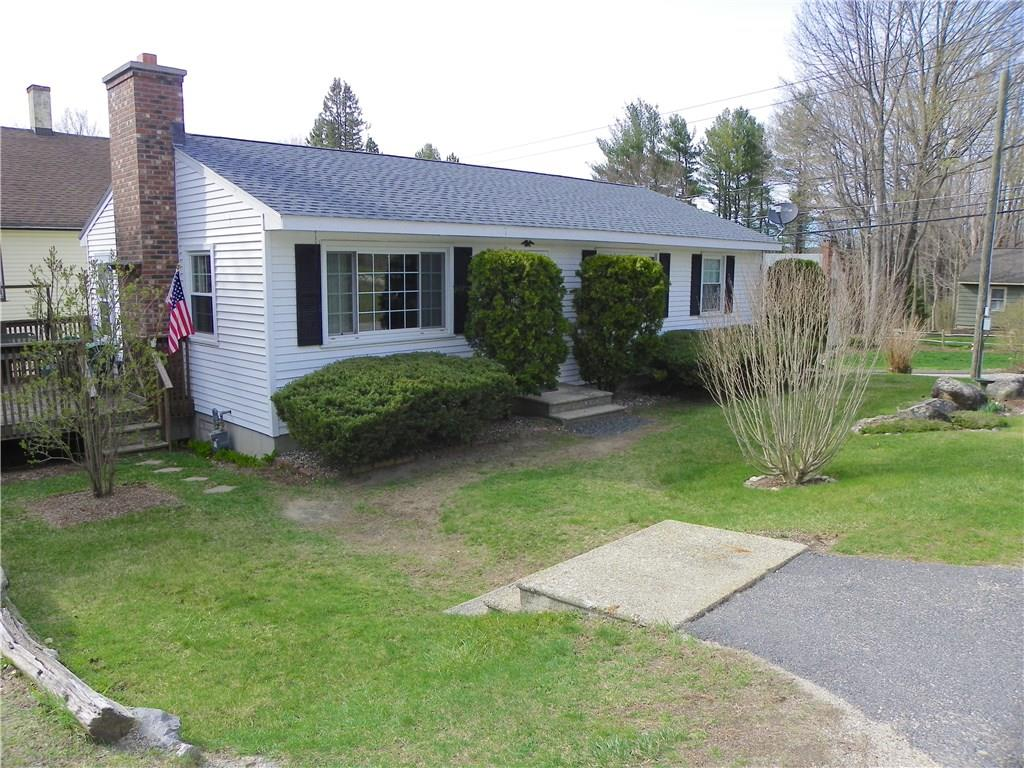 Photo of 275 Florence Street  Winchester  CT