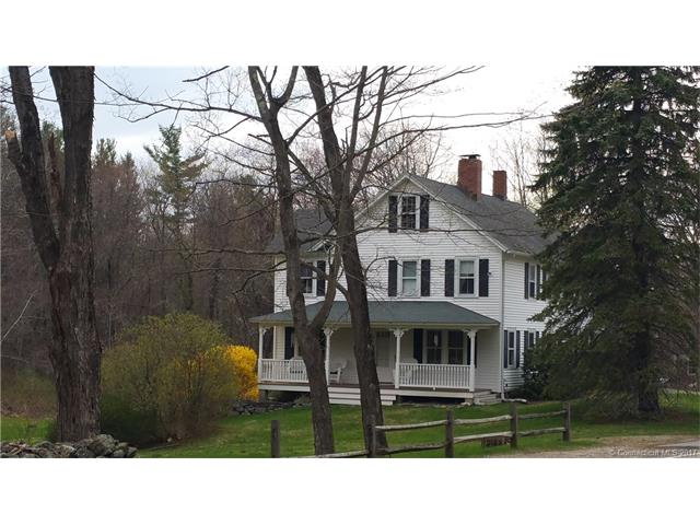 Photo of 111 West Rd  Winchester  CT