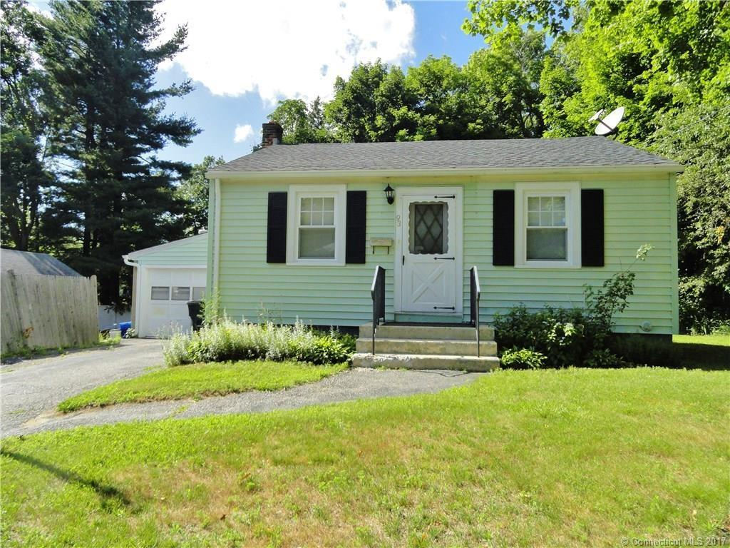 Photo of 93 Albany Avenue  Torrington  CT
