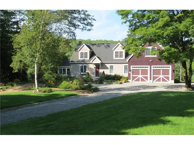 Photo of 133 Smith Hill Rd  Winchester  CT