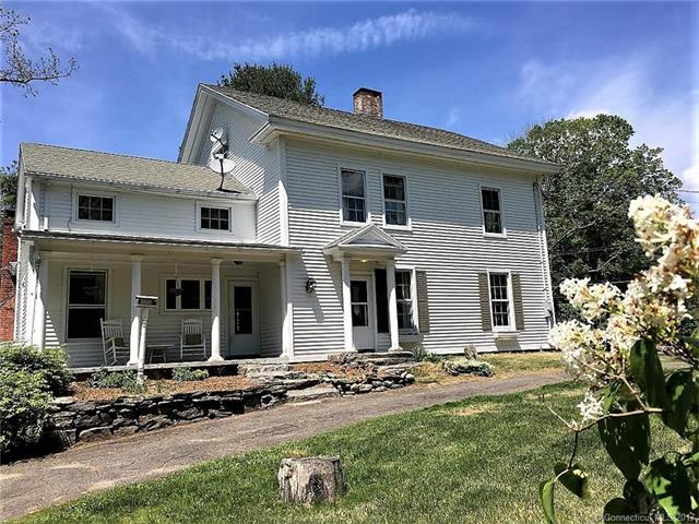 Photo of 207 Colebrook Rd  Winchester  CT