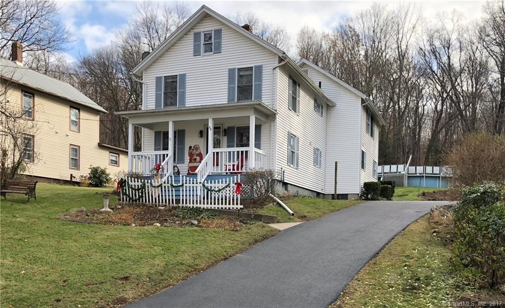 Photo of 69 Hillside Avenue  Plymouth  CT