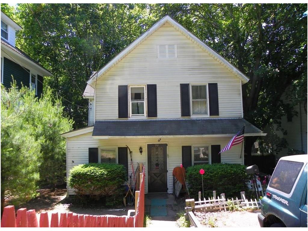 Photo of 22 Curtice Street  Winchester  CT