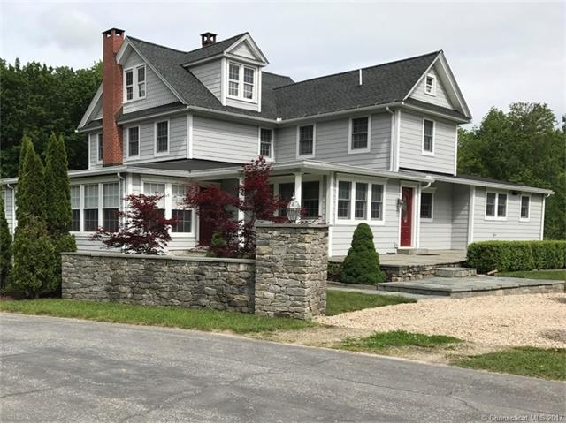 Photo of 485 Twin Lakes Road  Salisbury  CT