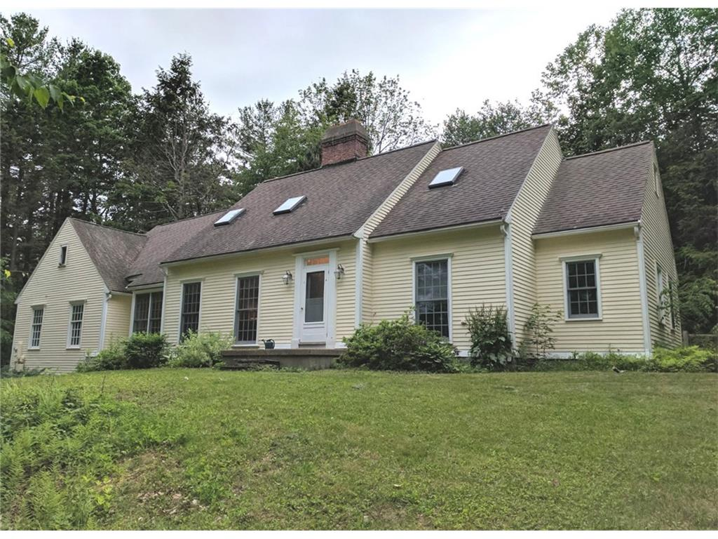 Photo of 161 West West Hill Road  Barkhamsted  CT