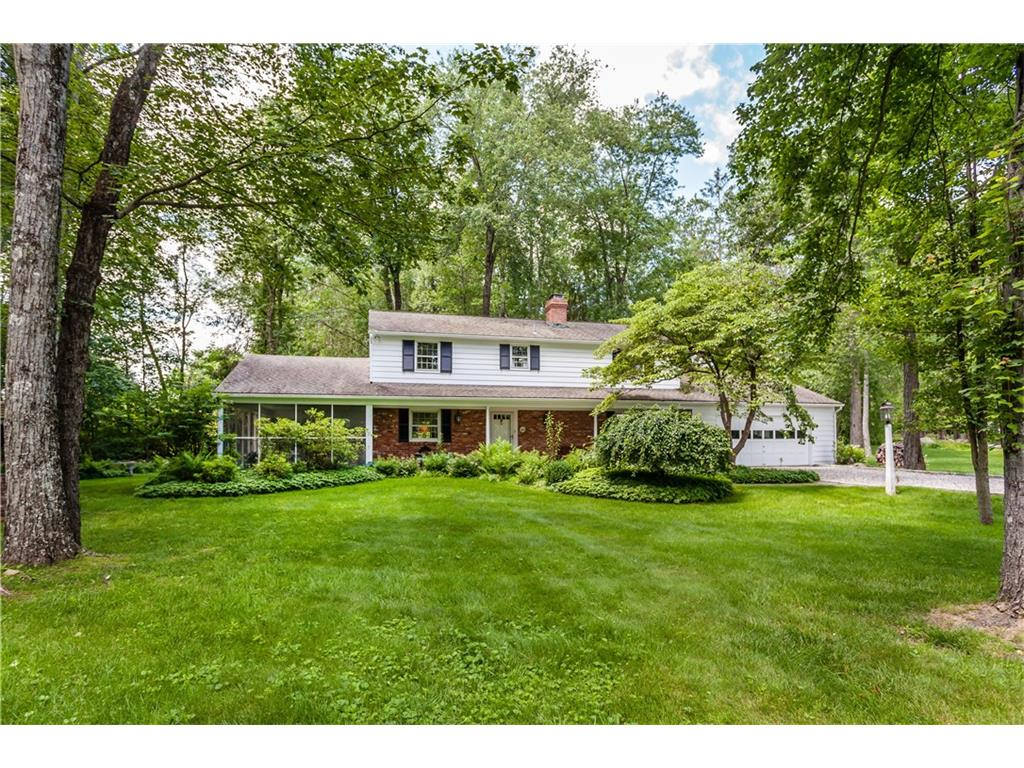 Photo of 9 Aspetuck Pines Drive  New Milford  CT