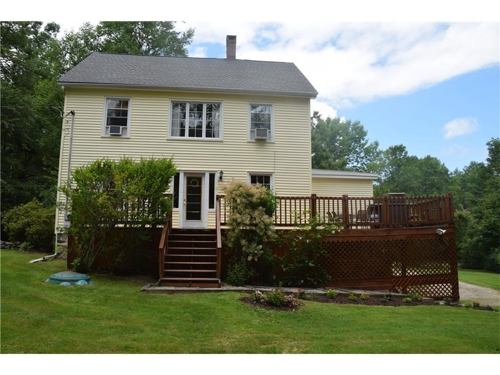 Photo of 391 Gillette Road  New Hartford  CT