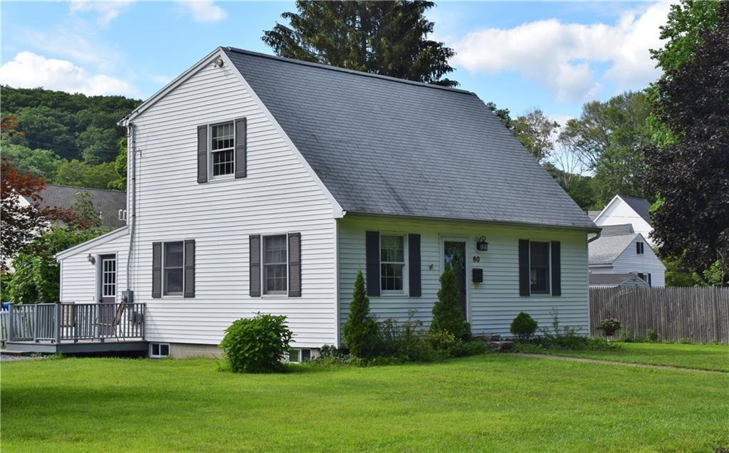 Photo of 60 Woodland Avenue  Winchester  CT