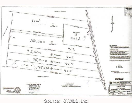 Real Estate for Sale, ListingId: 18451038, Sandisfield,MA01255