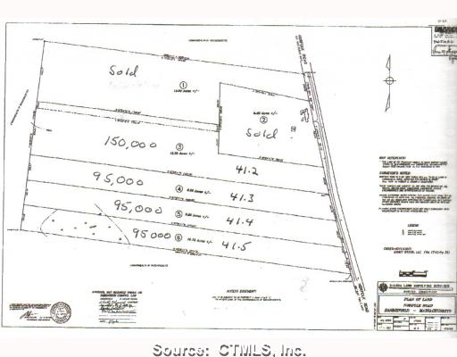 Real Estate for Sale, ListingId: 18451039, Sandisfield,MA01255