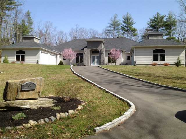 Real Estate for Sale, ListingId: 20420091, Woodbury, CT  06798