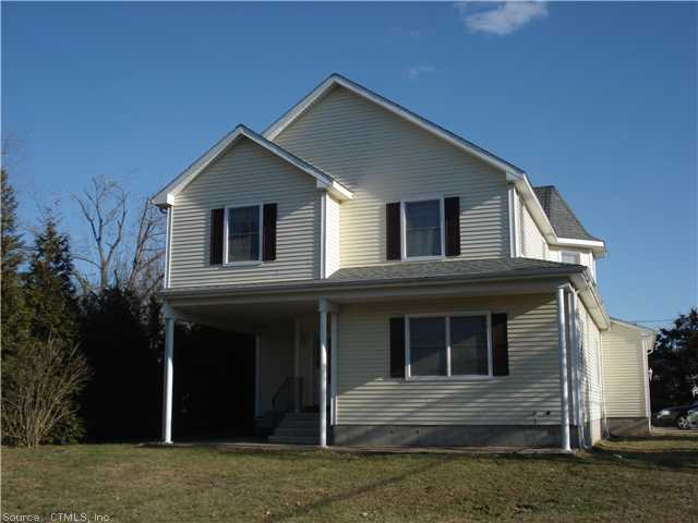 Real Estate for Sale, ListingId: 18516247, Portland, CT  06480