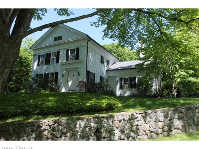 Real Estate for Sale, ListingId: 18454658, Bridgewater, CT  06752