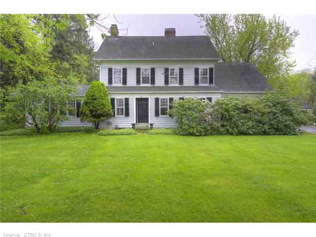 Real Estate for Sale, ListingId: 19224849, Litchfield, CT  06759
