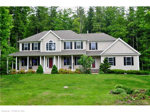 Real Estate for Sale, ListingId: 19274952, Goshen, CT  06756