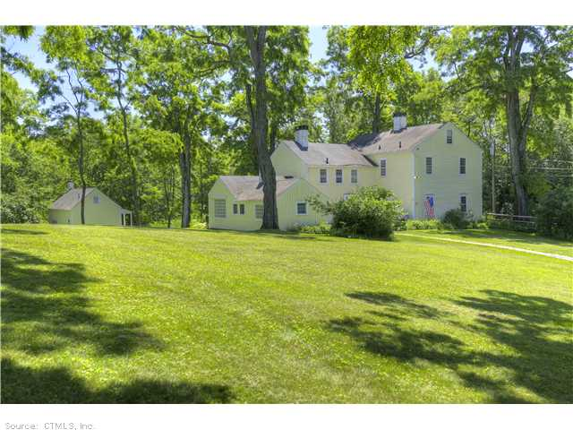 Real Estate for Sale, ListingId: 19398615, Litchfield, CT  06759