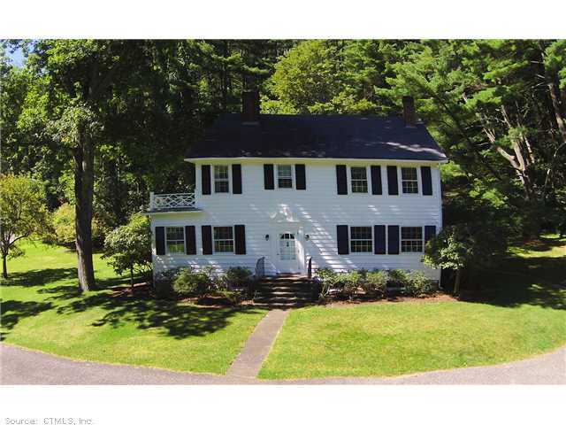 Real Estate for Sale, ListingId: 20348182, Salisbury, CT  06068
