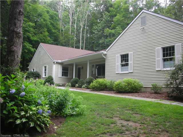 Real Estate for Sale, ListingId: 20604341, Bethlehem, CT  06751