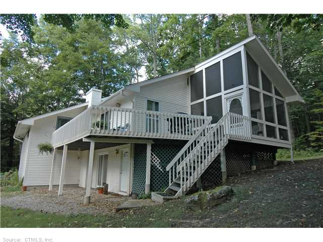 Real Estate for Sale, ListingId: 23827682, Goshen, CT  06756
