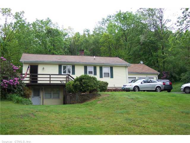 Real Estate for Sale, ListingId: 21182429, Thomaston, CT  06787
