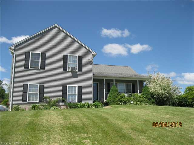 Real Estate for Sale, ListingId: 21811999, Thomaston, CT  06787