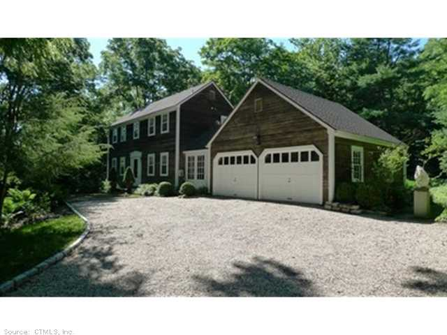 Rental Homes for Rent, ListingId:22217624, location: 6 FALLS MOUNTAIN ROAD Salisbury 06068