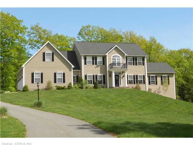 Real Estate for Sale, ListingId: 22682910, Thomaston, CT  06787