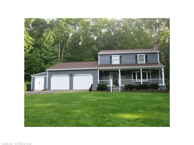 Real Estate for Sale, ListingId: 22682921, Harwinton, CT  06791