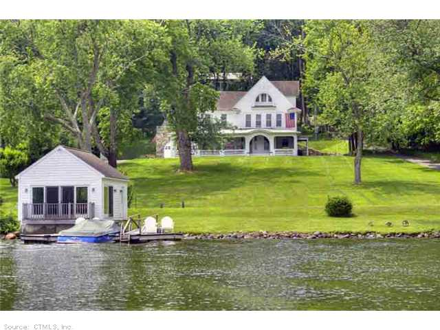 Real Estate for Sale, ListingId: 22987480, Washington, CT  06793