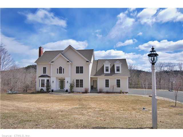 Real Estate for Sale, ListingId: 23003622, Canton, CT  06019