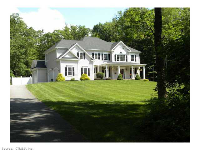 Real Estate for Sale, ListingId: 23039060, Harwinton, CT  06791