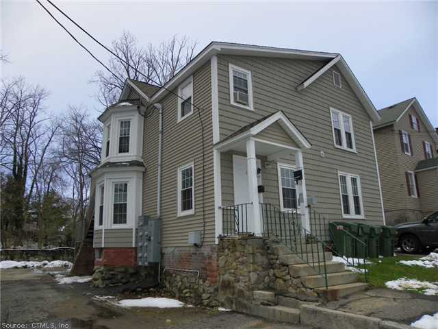 Rental Homes for Rent, ListingId:23049883, location: 21 SUMMER ST Torrington 06790