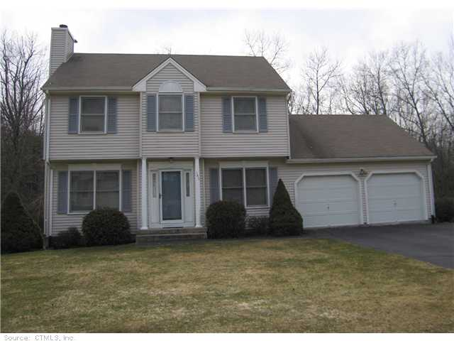 145 Ginger Ln, Torrington, CT 06790