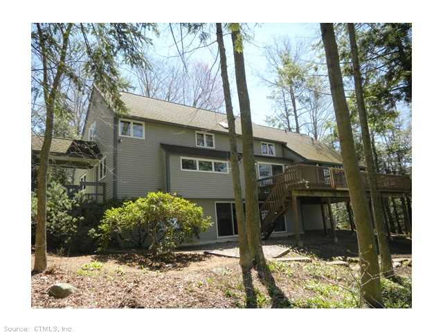 Real Estate for Sale, ListingId: 23063881, Goshen, CT  06756