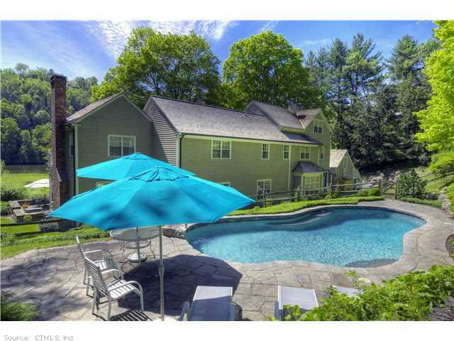 Real Estate for Sale, ListingId: 23207495, Bridgewater, CT  06752