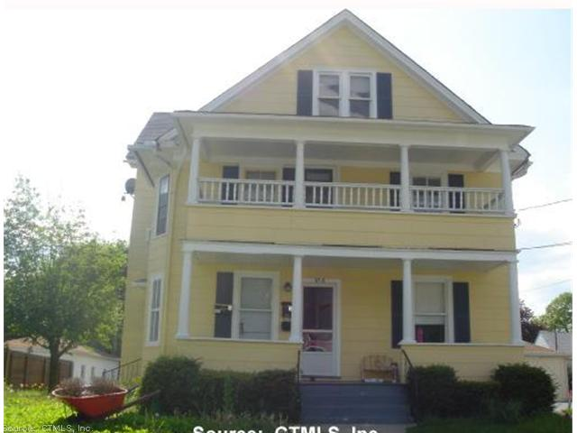 Rental Homes for Rent, ListingId:23225939, location: 308 PARK AVE 2ND FL. Torrington 06790