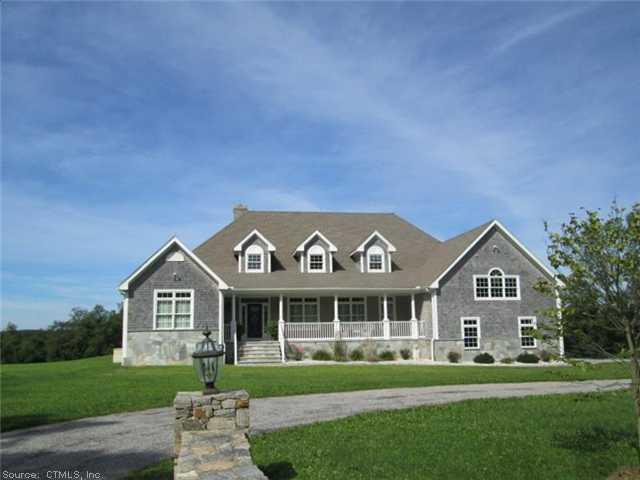 Real Estate for Sale, ListingId: 23251597, Litchfield,CT06759