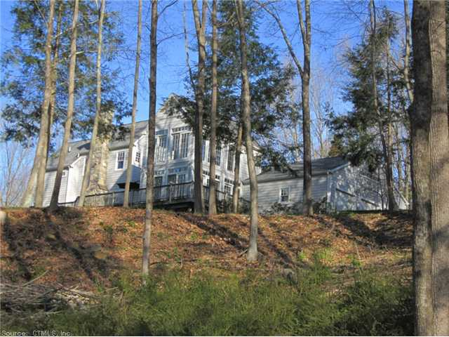 Real Estate for Sale, ListingId: 23271681, Bridgewater, CT  06752